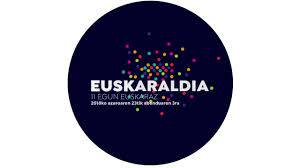 """Hitzaldia: """"Euskaraldia 2019/2020: gehiago eta sakonago"""""""