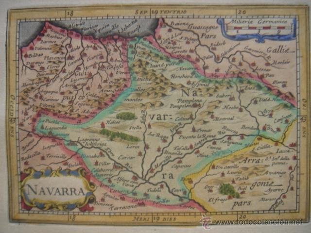 Mikel Belasko: Nafarroa izena
