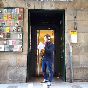 Katakrak liburudendatik izanen da Euskalerria Irratiko goizeko saioa