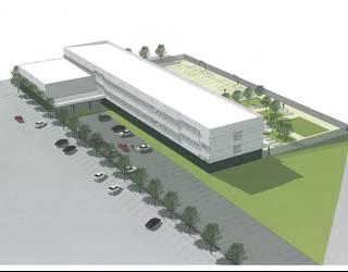 Sarrigurengo institutu berria eraikitzeko, 5,5 milioi euro