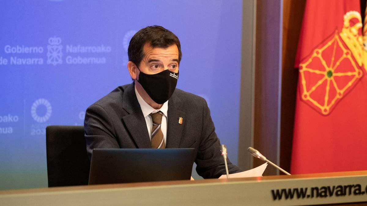 Nafarroako BPGa %2,6 hazi da bigarren hiruhilekoan, eta %18,5, iazko epe berarekin alderatuta