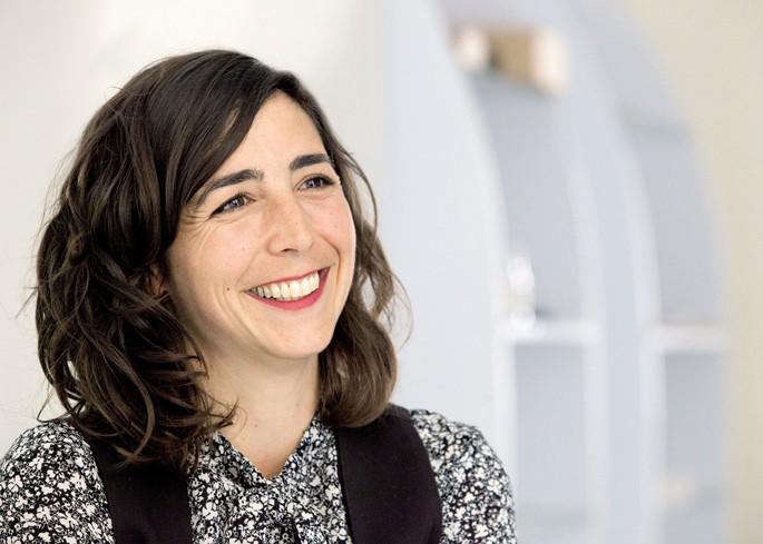 """""""Kode etikoa urratzea"""" leporatuta Laura Perez behin behinean baztertu dute Podemos-Ahal Dugutik"""