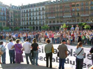 Euskalerria Irratia zabalik mantentzeko asmoa berretsi du Iruñeko Komunikabideak SA-k