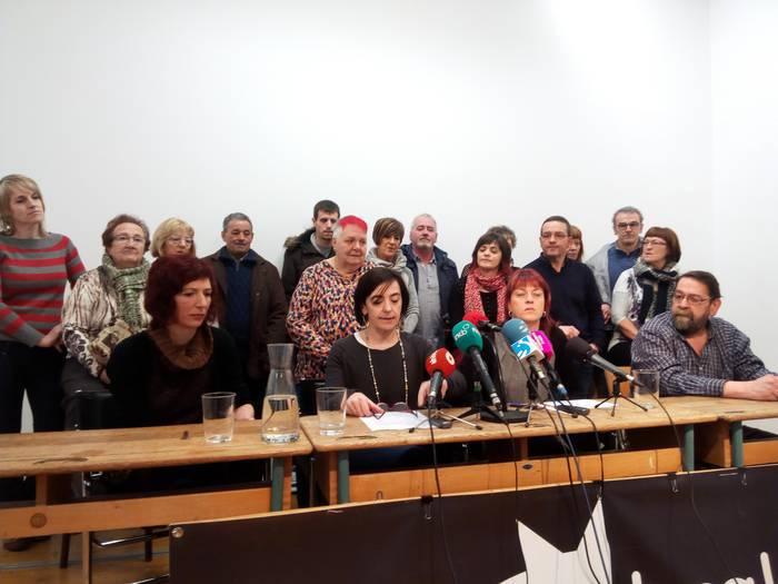 Auzitegi Konstituzionalak argi berdea eman dio Poliziaren biktimen Nafarroako legeari