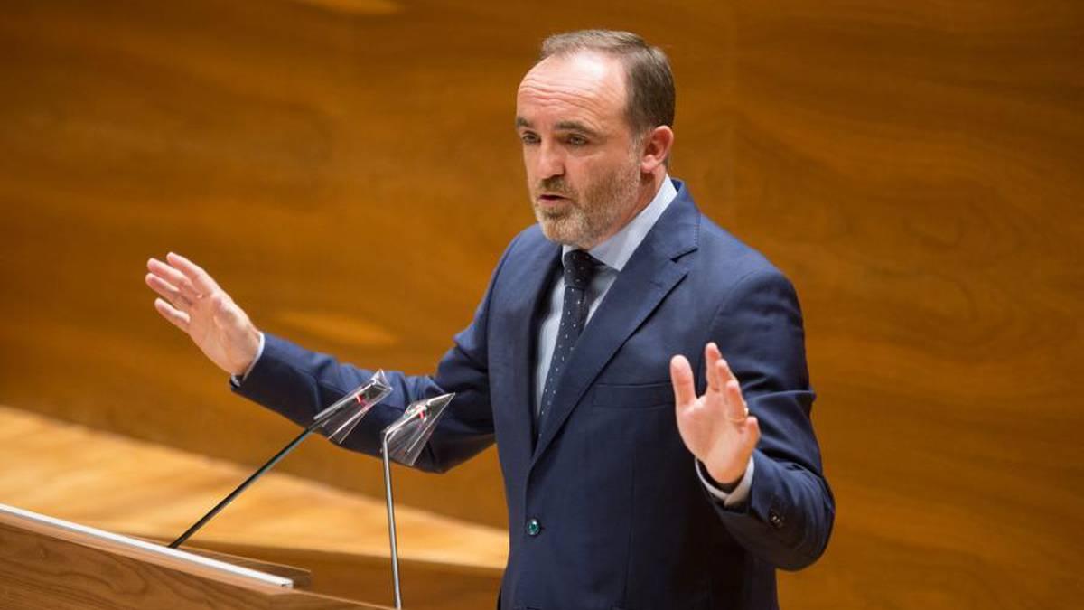 Parlamentuak atzera bota du Navarra Sumak aurrekontuei aurkeztutako osoko zuzenketa