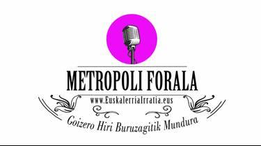 Metropoli Forala