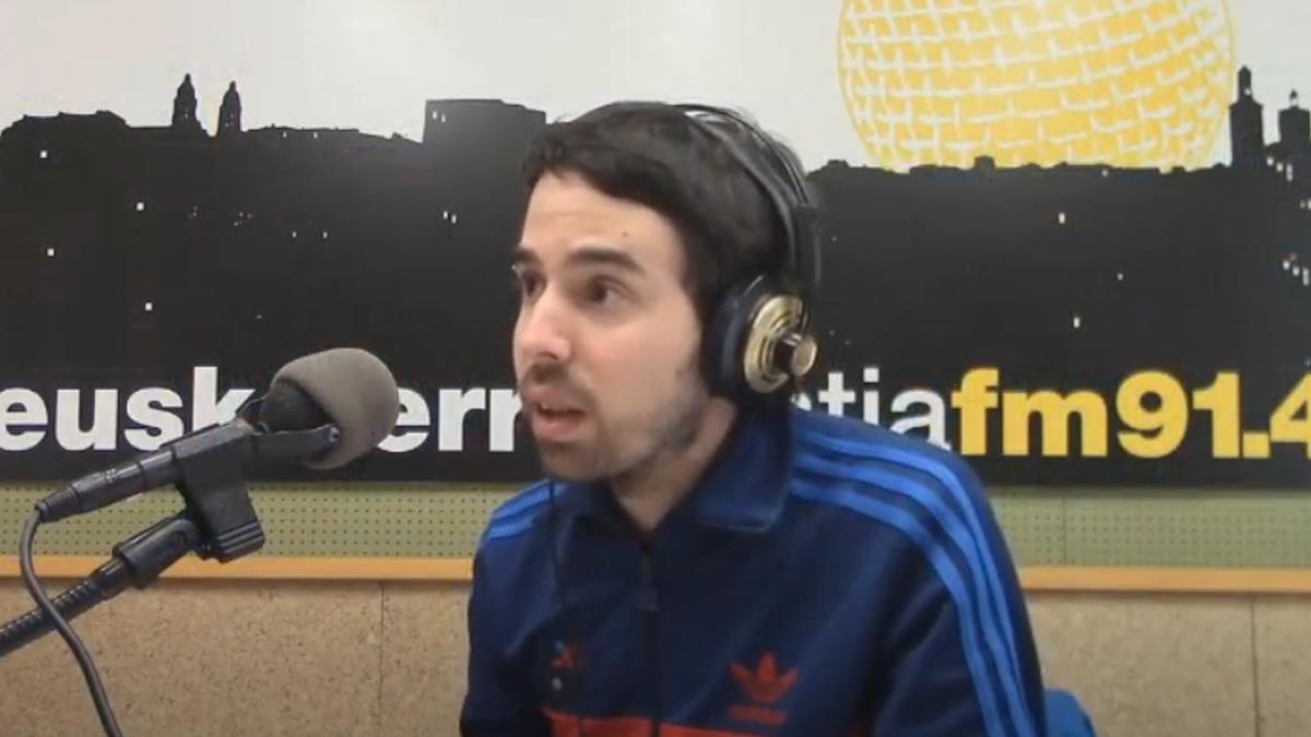 """Gari Torregrosa: """"Aldaketaren helburua ez da pedagogikoa"""""""