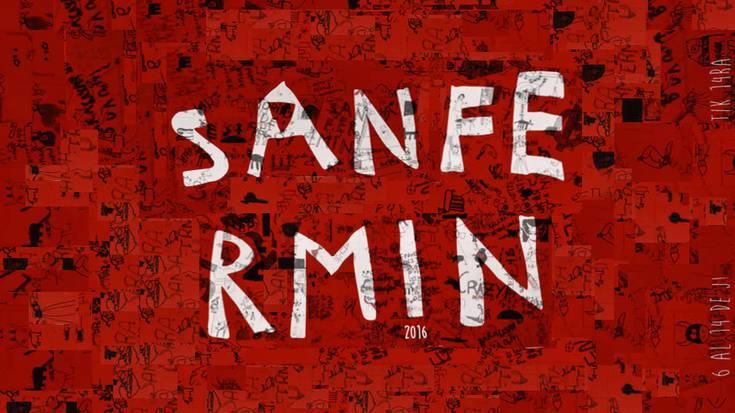 Sanferminak 2016