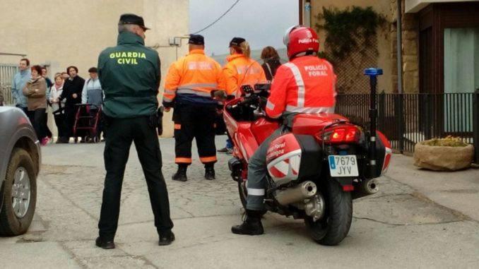 Trafiko eskumena Nafarroara pasatzeko prozedura martxan dagoela dio Grande Marlaska ministroak