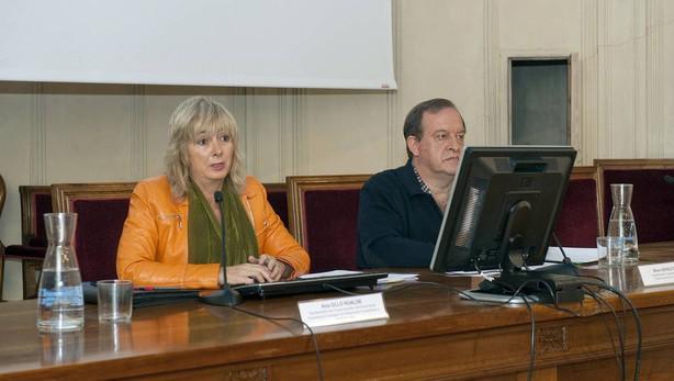 Euskadi, Katalunia, Galizia, Balearrak eta Nafarroa bat eginik hizkuntza-politikan
