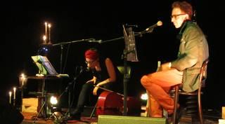 'Garaikide' zikloa: euskarazko antzerkia, dantza, musika eta performanceak