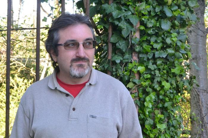 """Martin Zelaia (Sustrai Erakuntza): """"Ez gara Mugikortasun batzordean izanen; aurretik erabakiak hartuak daude"""""""