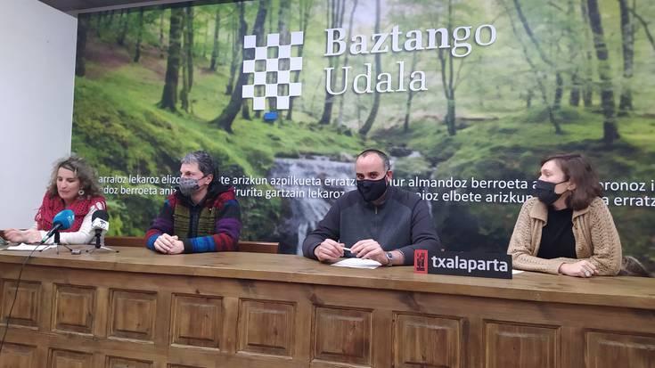 Eneko Barberenak jasoko du aurtengo (H)ilbeltza beka