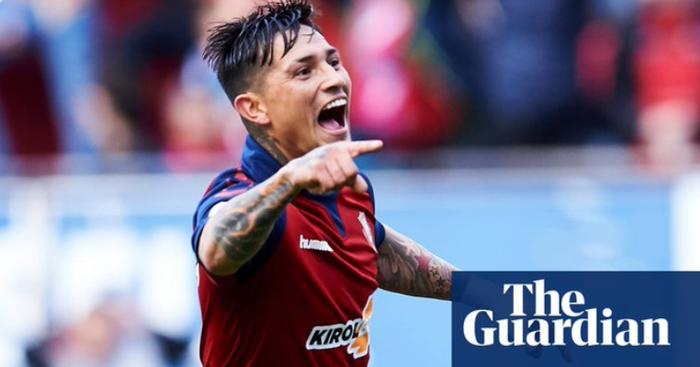 """'The Guardian', Osasunarekin txunditurik: """"Lotura zirraragarria dute taldearen eta zaleen artean"""""""