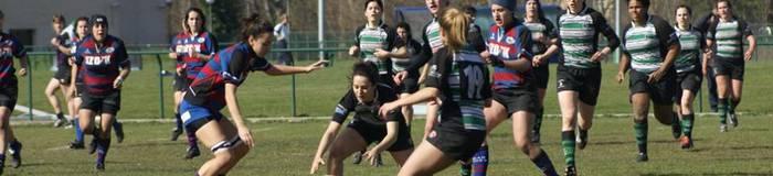 La Unica Rugby taldeak irabazi du euskal senior liga