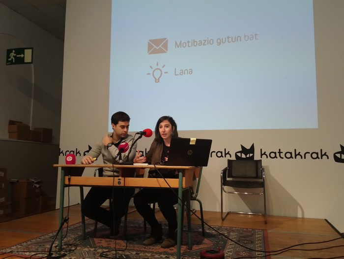 'Euskarabentura', Euskal Herria zeharkatuko duen gazte espedizioa