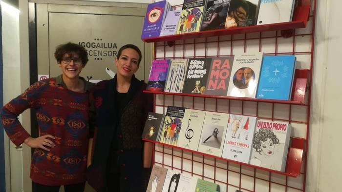 'Letrazaurituak' literatur topaketak hamar idazle emakume elkartuko ditu Iruñean
