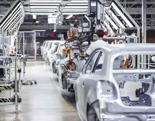 Volkswageneko bigarren txanda ekainaren 3an hasiko da lanean