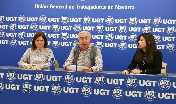 Euskararen Dekretuaren aurka jo dute auzitara UGT eta SPA sindikatuek