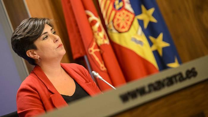 """Maria Solana: """"Ez du oso morala ematen euskararen aurkako manifestaziorako autobusak ordaintzeak"""""""