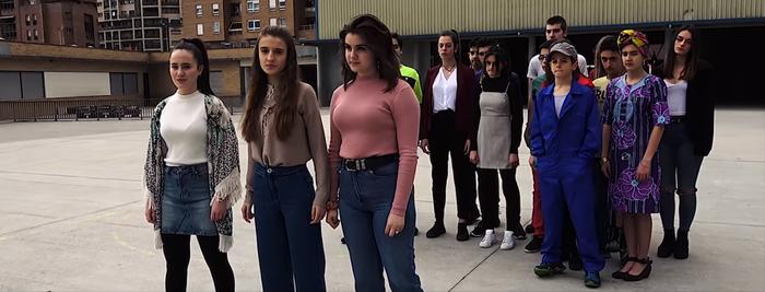 Aniztasun sexualaren trataera, 'Aske!' musikalaren bidez adierazia