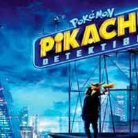 "ZINEMA: ""Pokemon. Pikachu detektibea"""
