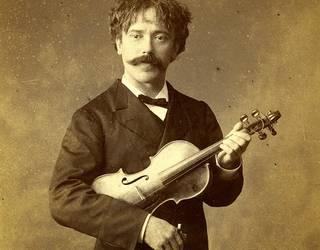 Kontzertuak, ipuin musikalak eta haurrendako lantegiak, Pablo Sarasateren ondarea bizirik mantentzeko