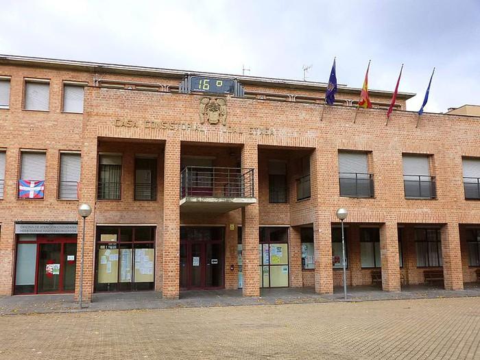 'Bai Euskarari' proiektuarentzat 13.500 euro emanen ditu Barañainek