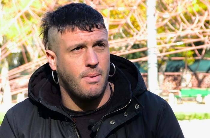 Ruben Ollo aske utzi dute, Auzitegi Nazionalean deklaratu eta gero