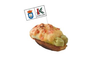 """Basque Culinary Centerrek Nafarroako pintxoak """"donostiartu"""" nahi dituela salatu dute"""