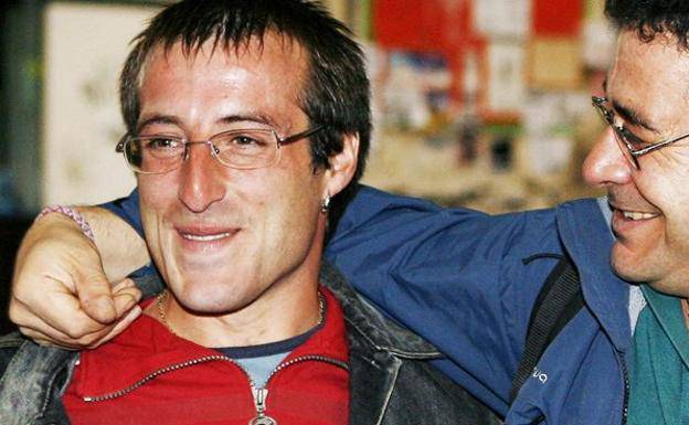 David Pla iruindarra atxilotu du Frantziako Poliziak