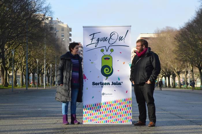 Euskal eskola publikoaren jaia, maiatzaren 20an