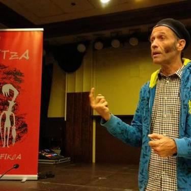 """HITZALDIA: """"1521: bota inkisidoreak Ebrora"""", Asisko Urmeneta"""