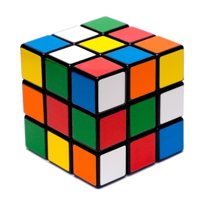 Rubiken kuboaren mundu artistiko eta matematikoa, asteburuan