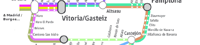 """""""Denontzako eta edozertarako"""" trenaren proposamena egin du Sustrai Erakuntzak"""