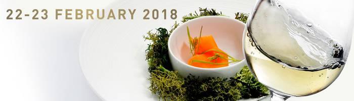 Turismo Gastronomikoaren I. Nazioarteko Biltzarra otsailaren 22 eta 23an ospatuko da Baluarten