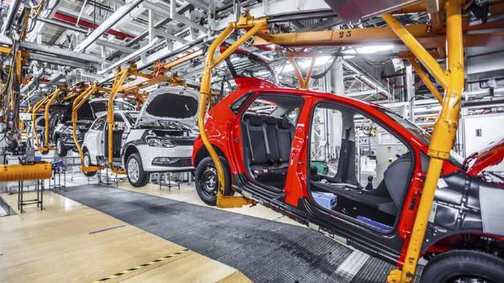 Volkswagenek lan erregulazio espedientea aurkeztu du Iruñeko lantokirako