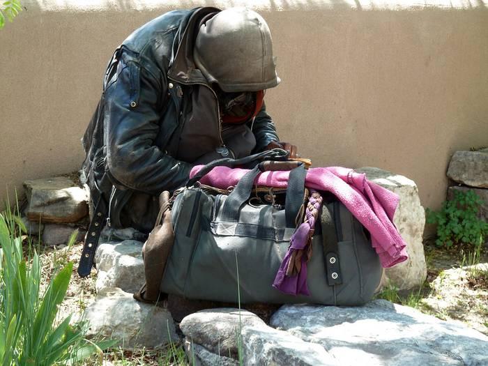 Pobrezia arriskuan diren nafarren kopurua hazi da azken urtean