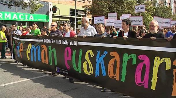 Hizkuntza-politika garatzeko hamabost proposamen jarriko ditu mahai gainean Kontseiluak