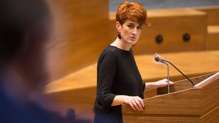 Parlamentuak azalpenak eskatuko dizkio Arastiri, LABeko kideen atxiloketengatik