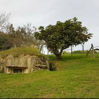 TXANGOA ETA BUNKERRETARA BISITA: Urkiaga-Artesiaga. Frankismoaren aztarnen atzetik