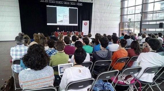 Ia 200 ikertzailek hartuko dute parte aste honetan IkerGazte kongresuan Iruñean