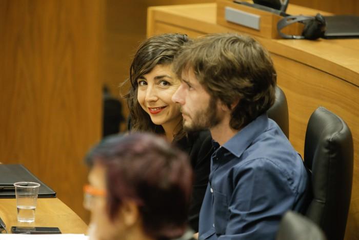 Podemos-Ahal Duguko kritikoek ez dute baztertzen beste proiektu bat sortzea
