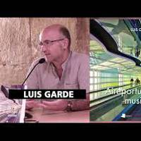 LIBURU AUZKEZPENA: 'Aireportuko musika', Luis Garde