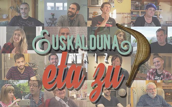 UPNk 'Euskalduna naiz eta zu?' programaren aurka jarritako salaketa artxibatu du epaileak