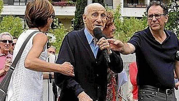 Gerardo Bujanda, Euskalerria Irratiko zuzendariaren aita, zendu da