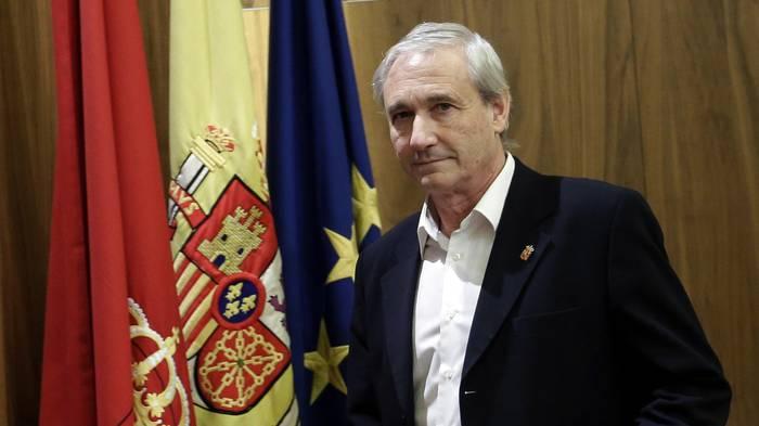 35 milioi euro baino ez dizkio baimendu Madrilek Nafarroari