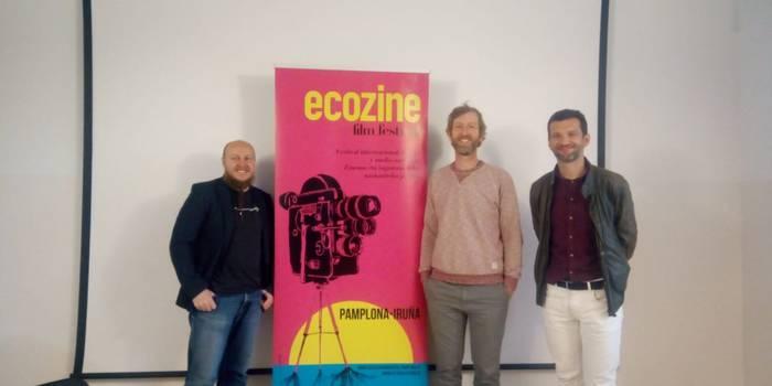 'Ecozine' nazioarteko ingurumen zinemaldia martxan da