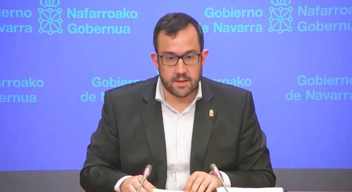Nafarroako Gobernuak ezohiko neurriak onartu ditu ekonomia, fiskalitate eta etxebizitza arloetan