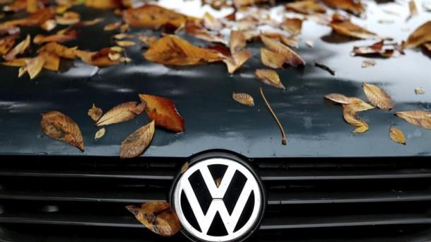 Volkswagenek akordioa erdietsi du UGT eta CCOOrekin lantegia zortzi egunez ixteko
